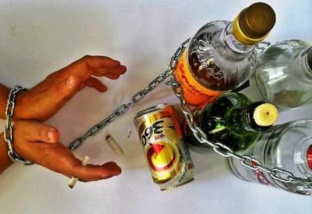 Алкоголь и наркомания алкогольно абстинентный синдром мкб 10